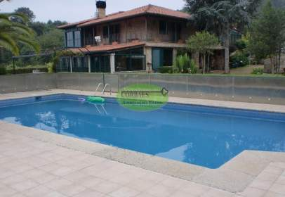 House in San Amaro