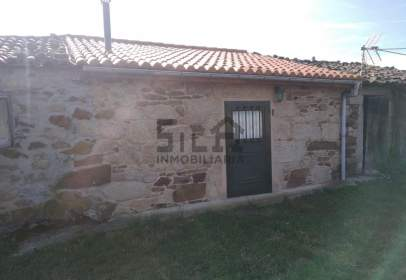 Casa en Castro Caldelas