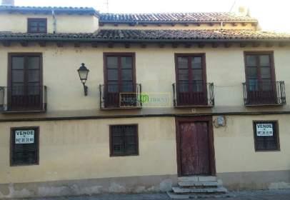 Casa en calle Plaza Don Gutierre