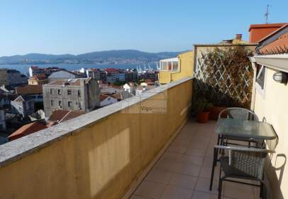 Penthouse in calle Aragon