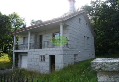 Casa en Allariz