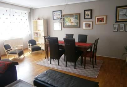 Duplex in Residencia