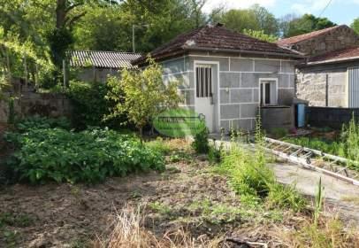 Casa en Xinzo de Limia