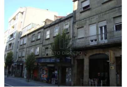 Edificio en calle Sanjurjo Badía