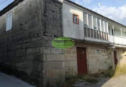 Casa en Xunqueira de Espadanedo