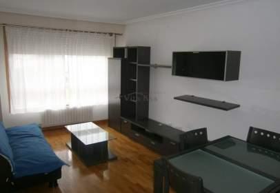 Apartment in Barrocás