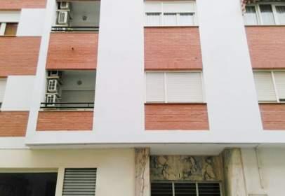 Piso en calle Almonaster La Real, nº 1