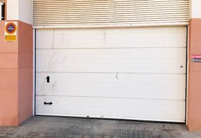 Garage in Avenida Casablanca, nº 66