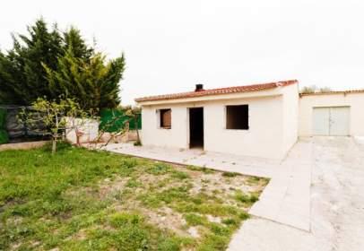 Casa a calle Pragancho S/N, Polig 24, Parc 109 y 110