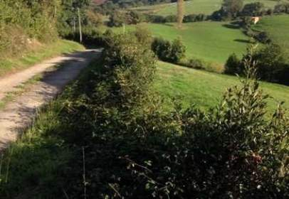 Land in calle La Prao Cueto, Trascasa Polig. 122, Parc. 178