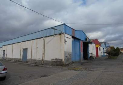 Nave industrial en Avenida Cordoba S/N