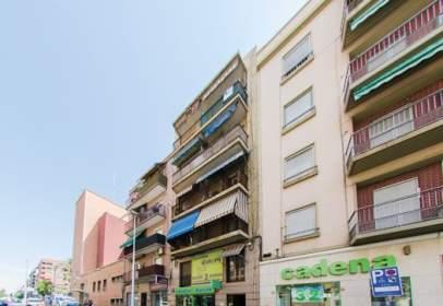 Flat in calle de Jorge Juan, nº 42