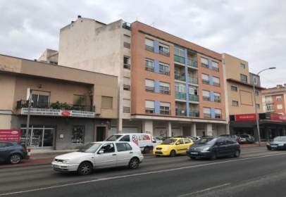 Commercial space in Avenida Ciudad de Almería, near Calle de Orilla de la Vía