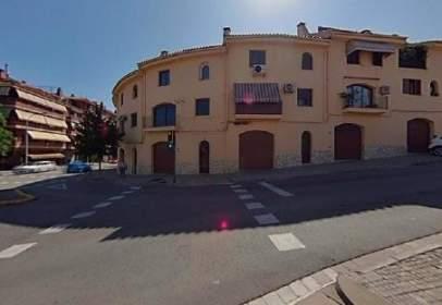 Chalet in Avenida Francoli