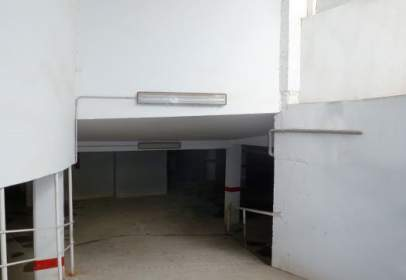 Garaje en calle Campo de Futbol