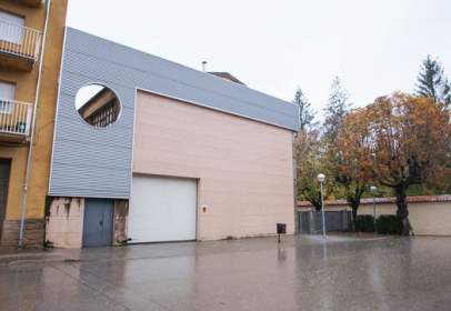 Nave industrial en Paseo Jaume I