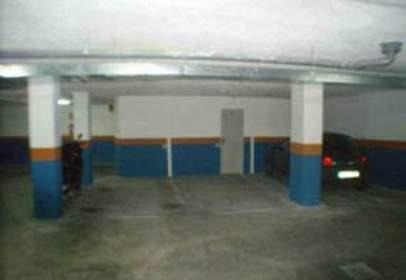 Garaje en calle General Riera -