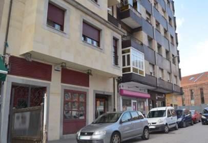 Local comercial a calle de Julián Duro
