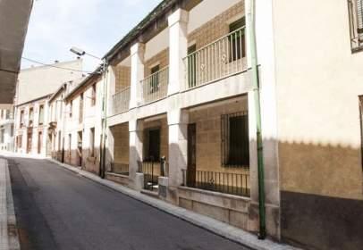 Casa en calle del Obispo Castro Alonso