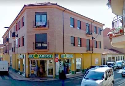 Garage in calle de Pío XI