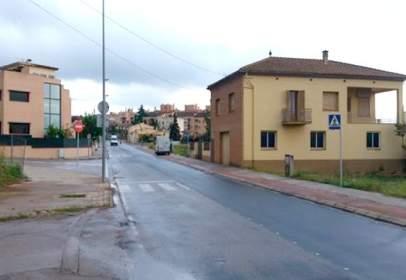 Chalet en calle Carretera de Camos, nº 157