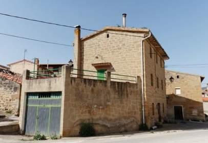 Casa en Carretera de la Miranda Fonzaleche, nº 7