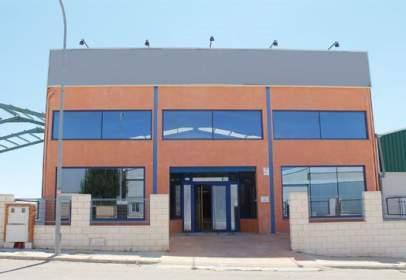 Nau industrial a calle Nazareno, Pol.Ind. San Juan
