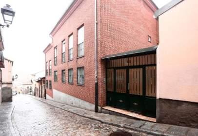 Flat in Avenida Valleespin-