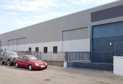 Nave industrial en calle Arquitectura, Pol.Ind. los Cerros, nº 15