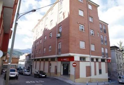 Piso en calle Huerta nº 2-4, nº 2