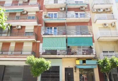 Pis a calle Carretera de Murcia (Puerta 6, Tipo D), nº 27