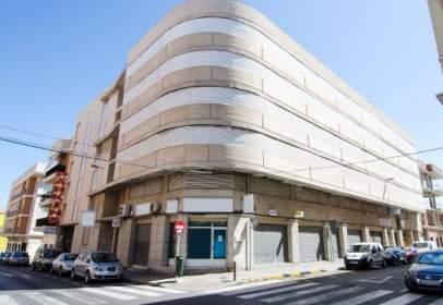 Garatge a calle Pedro Moreno Sastre, nº 97
