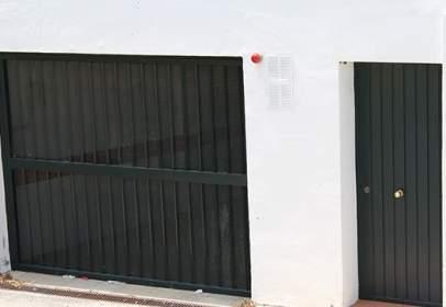 Garage in calle los Corralillos