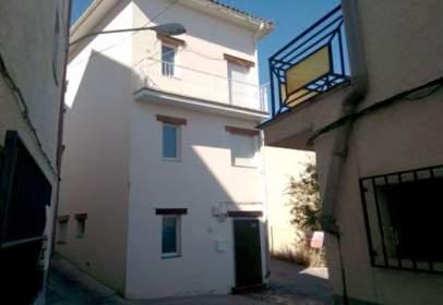 Casa a calle de Alcalá Alta