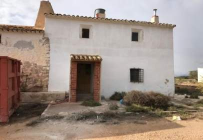 Casa a calle del Pintado Diaz y Las Gruesas S/N