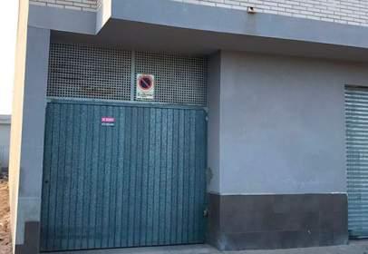 Garatge a Carrer Paseo, 9