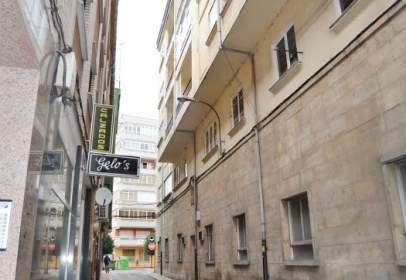 Flat in calle de la Junta Vecinal, nº 1