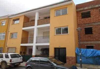 Flat in calle Federico García Lorca