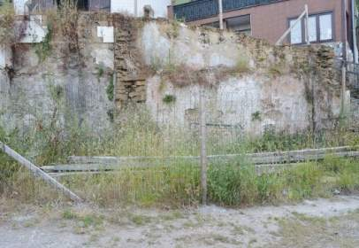 Terreno en calle Carabanzo-, nº 82