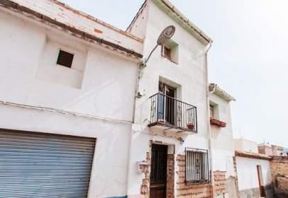 Chalet en calle Raco de La Campana