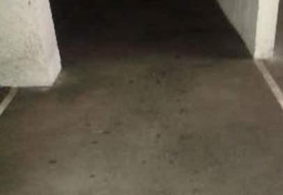Garage in calle del Rector Leopoldo Alas Hijo, nº 13
