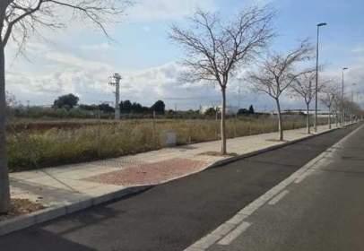 Terreno en calle Estepar, Ue-49 Parcela G