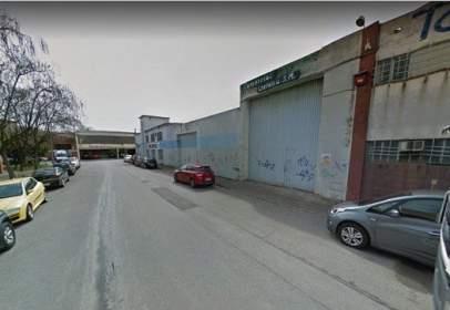 Industrial Warehouse in Carrer de Cartagena