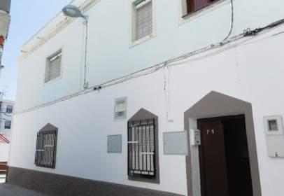 Flat in calle Manuel Peña Alta -