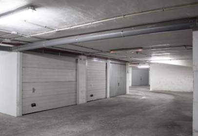 Garatge a Carrer de la Fonteta de Soria, 4