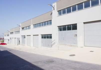 Industrial Warehouse in Avenida Algesper
