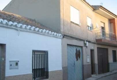 House in calle de Veracruz
