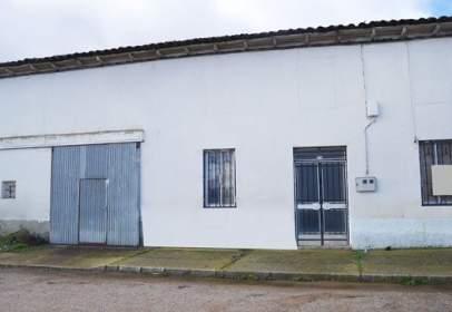 Casa en calle Valencia, nº 36
