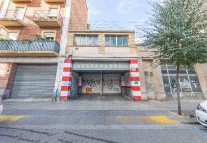 Garaje en Avenida Paer Casanovas