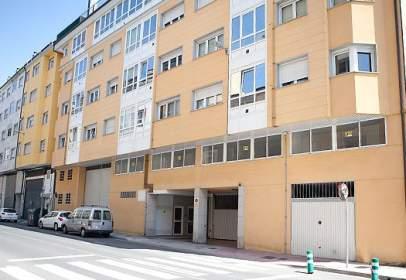 Garaje en Avenida Carlos Azcarraga 82 88
